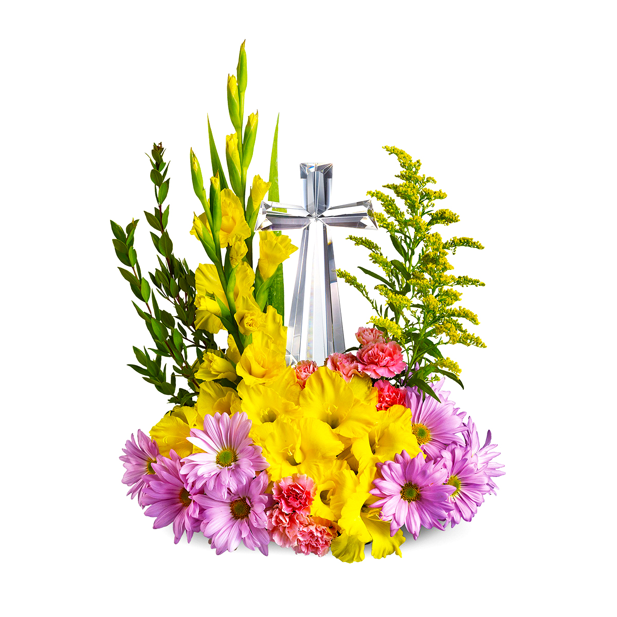 Voted best florist and flower shop in las vegas by readers of las telefloras crystal cross standard izmirmasajfo