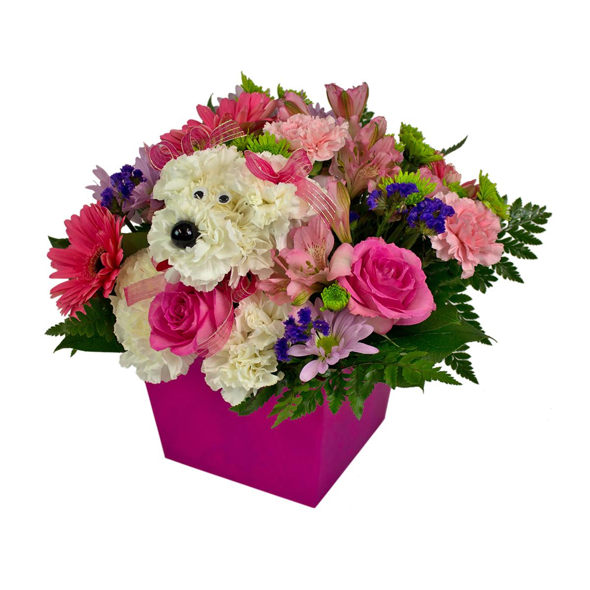 Voted Best Florist and Flower Shop in Las Vegas by Readers of Las ...