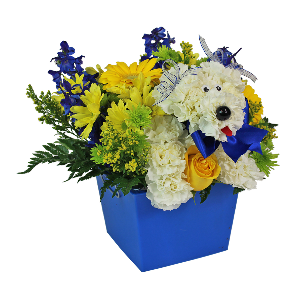 Voted best florist and flower shop in las vegas by readers of las puppy love male izmirmasajfo