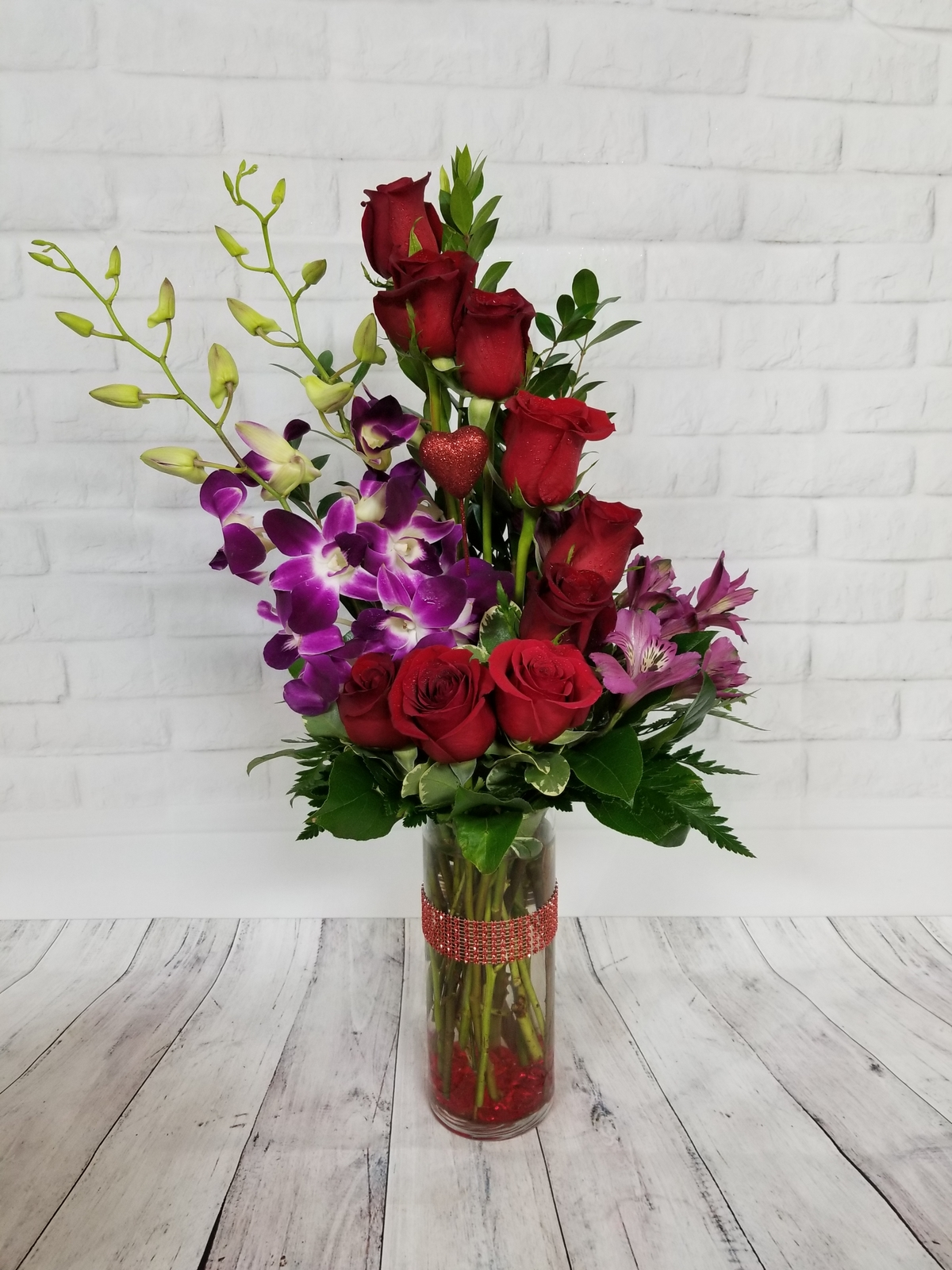 Voted best florist and flower shop in las vegas by readers of las steps of love izmirmasajfo