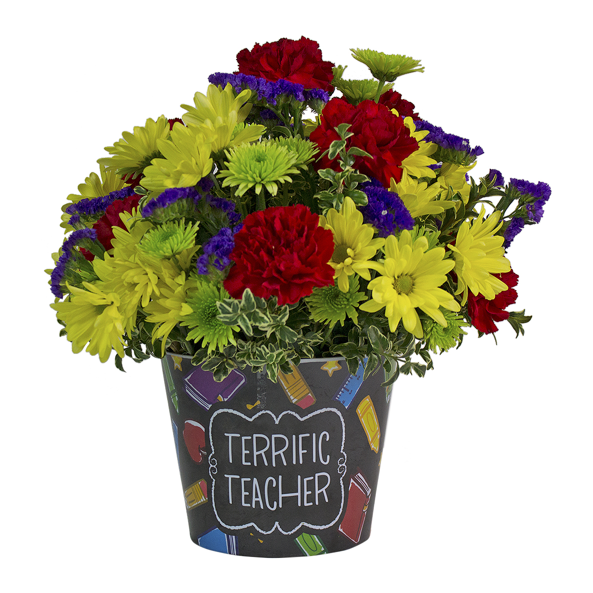 Voted best florist and flower shop in las vegas by readers of las terrific teacher bouquet izmirmasajfo